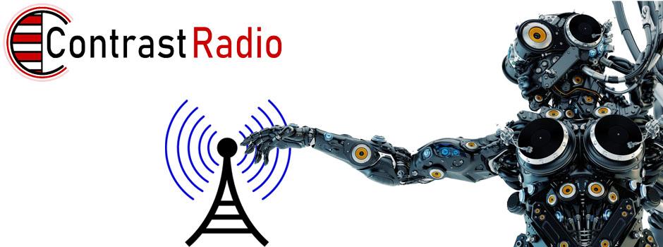 Online Radio Station Contrast Radio.net
